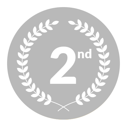 2nd Silver Badge.png