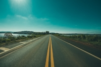 """ Asphalt Roadway   "" by  Kaique Rocha ,   used on site home page   under     CC0 License"