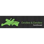 Devilee&Devilee Fysiotherapie Bronovolaan 3  2597 AX Den Haag tel: 070-3453302  www.2dfysio.nl