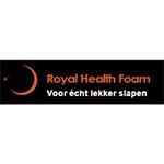 Health Foam Soetensstraat 18 2586 XS Den Haag tel: 070- 3387010  www.healthfoam.com
