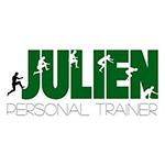 Julien, personal trainer  06 12362218  www.julienpt.nl
