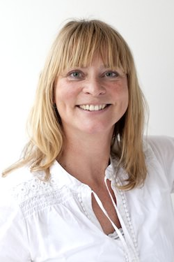 Marlies Komen  Has worked in the clinic since 2000