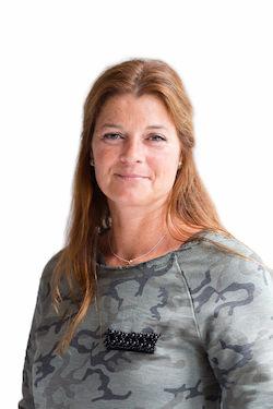 Elliz Heemskerk  Has worked in the clinic since 2013