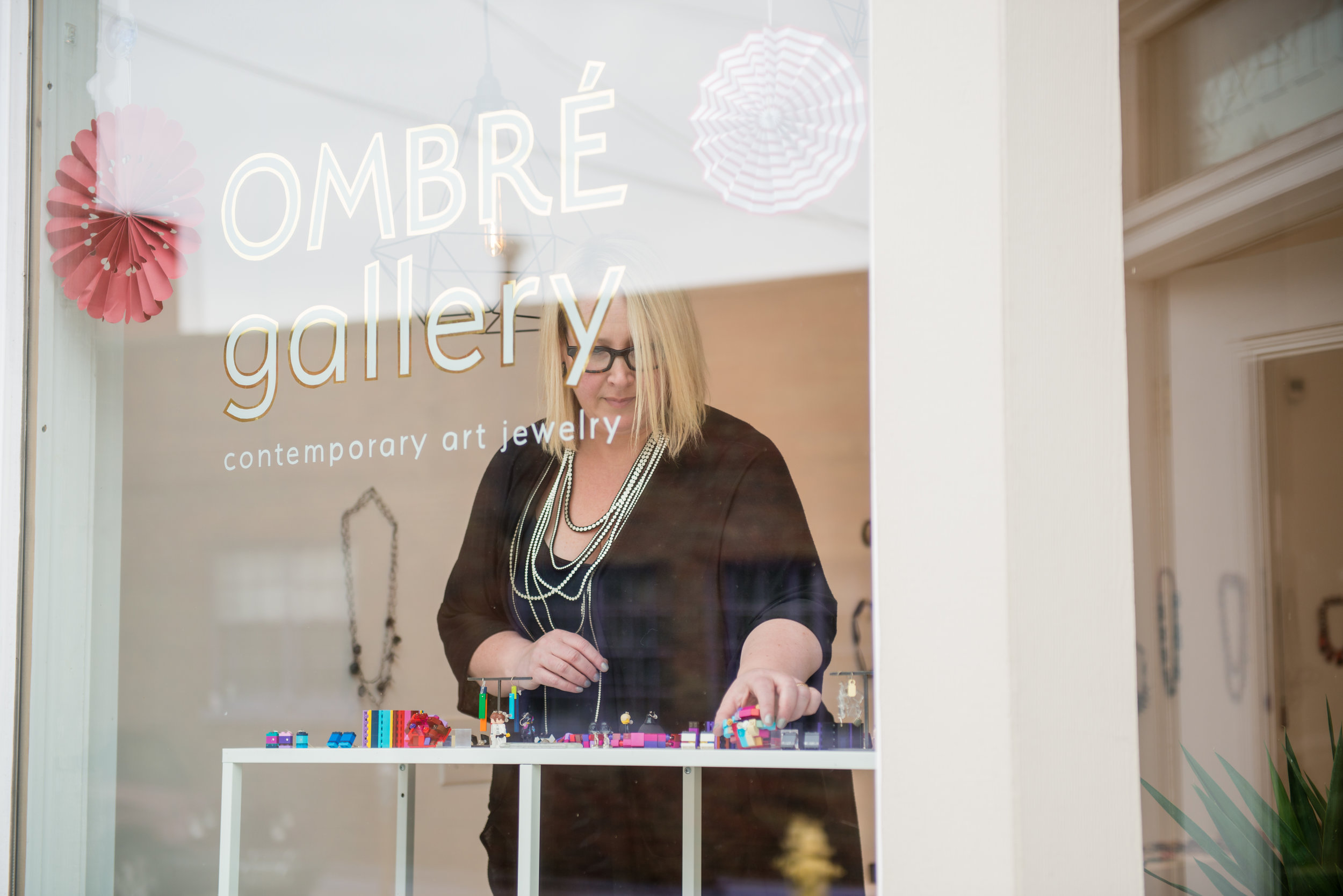 Women of Cincy ,  S  tories Behind the Booze: Ombré Gallery , March 2018  https://www.womenofcincy.org/home/ombre-gallery   Photo Credit: Stacy Wegley