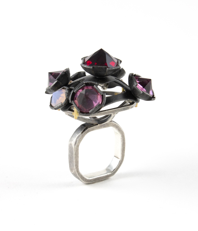 Everett Hoffman,  Cocktail Ring