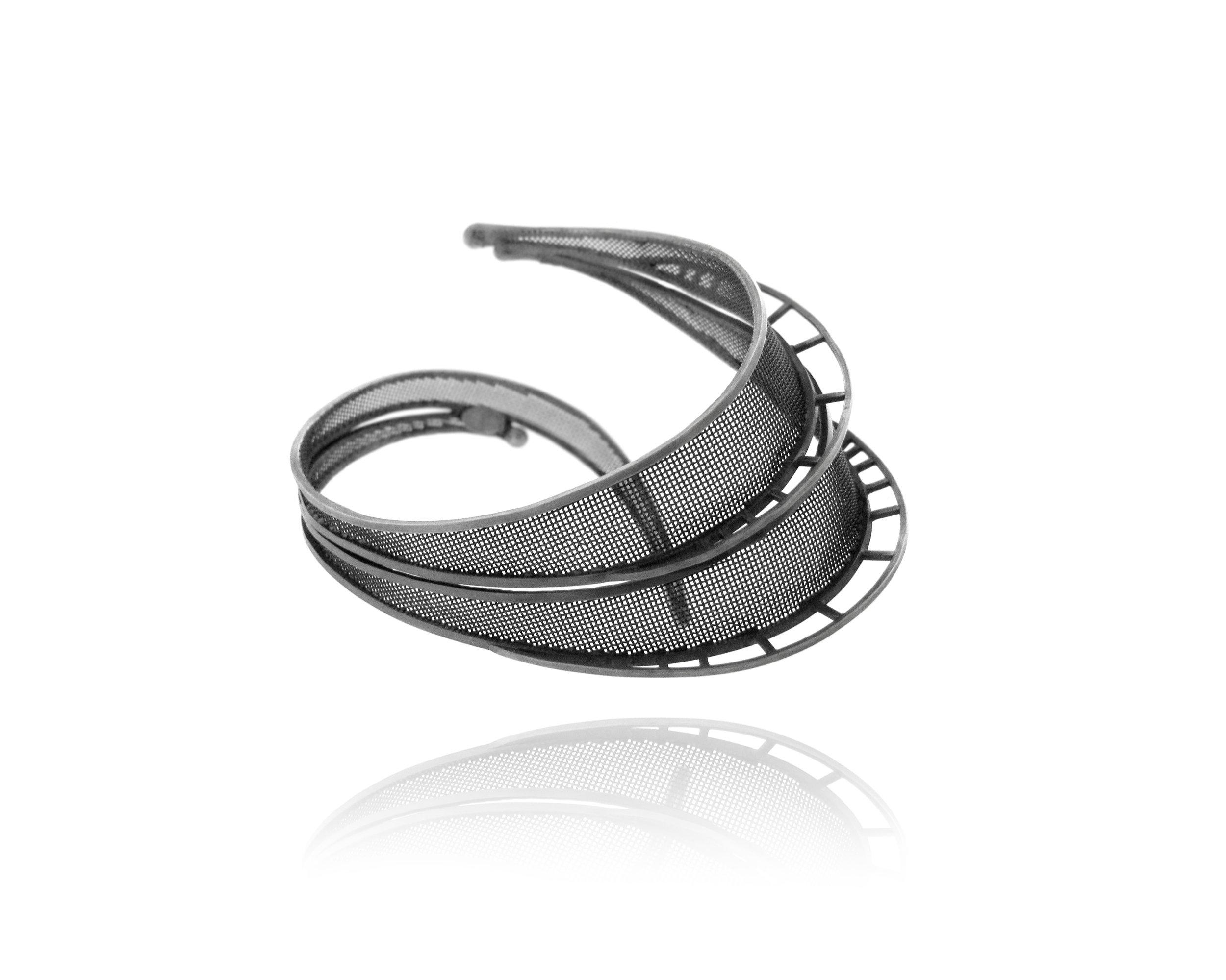Caitie Sellers,  Highway Wrap Bracelet