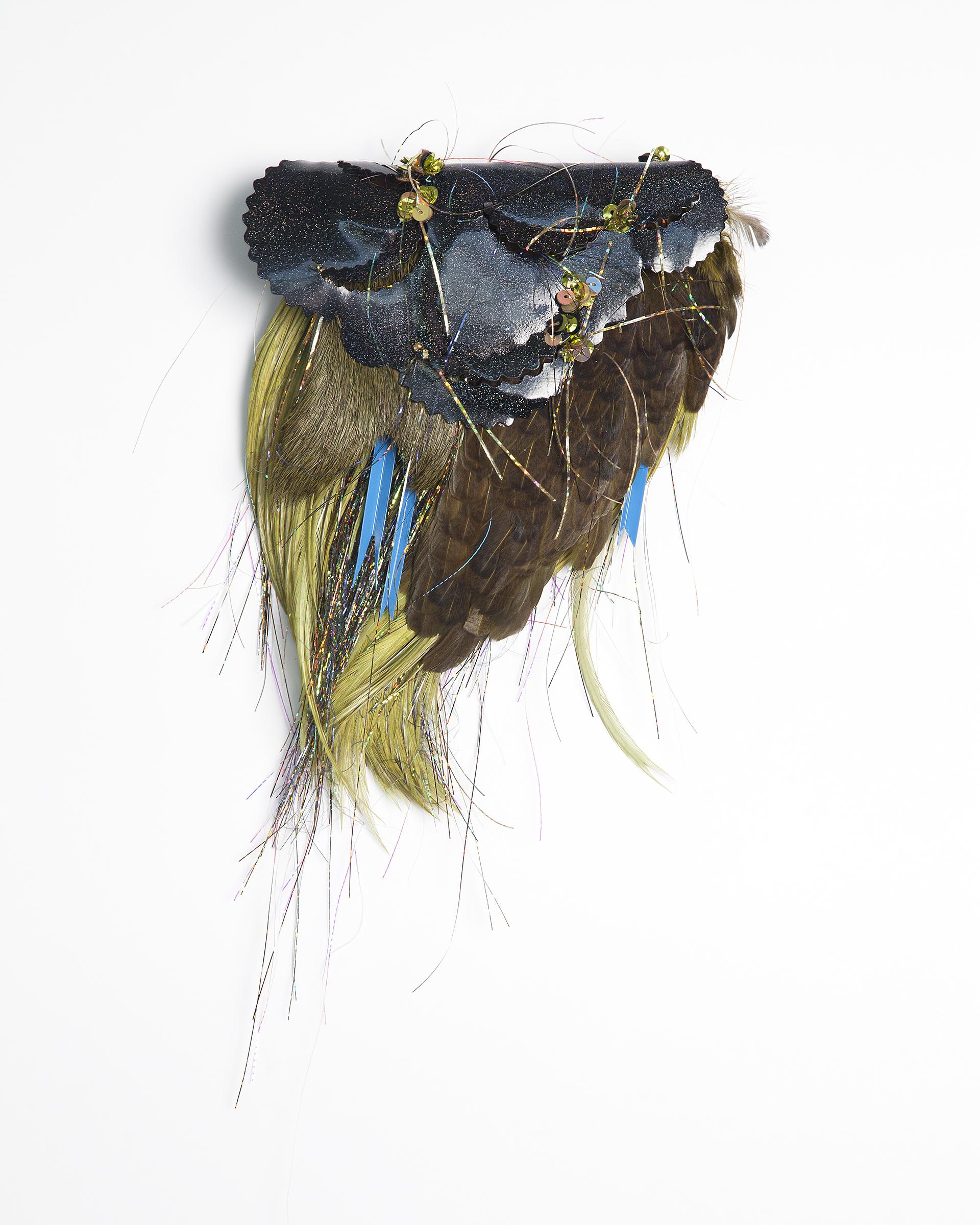 Lyndsay Rice,  Honor Badge Brooch #8