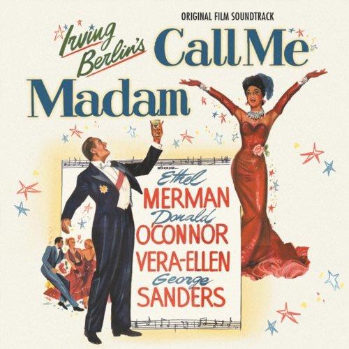 Call Me Madam - Film Soundtrack