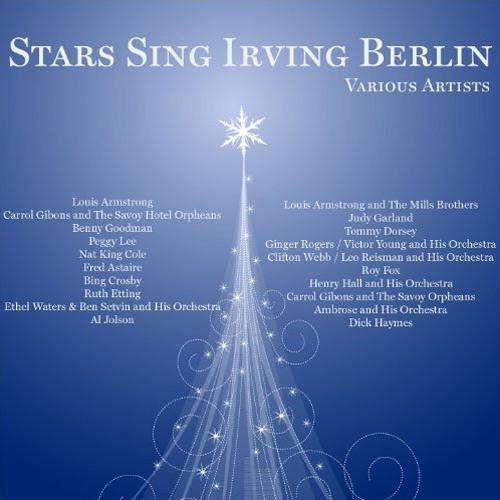 Stars Sing Irving Berlin