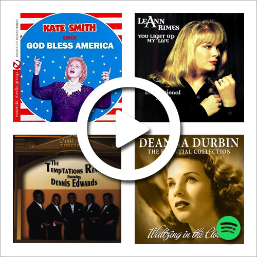 "Listen to ""God Bless America"" on Spotify, performed by Kate Smith, Deanna Durbin, LeAnn Rimes and more."