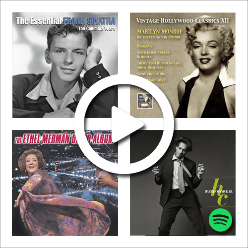 "Listen to ""There's No Business Like Show Business"" on Spotify, performed by Ethel Merman, Mel Tormé, Marilyn Monroe and more."