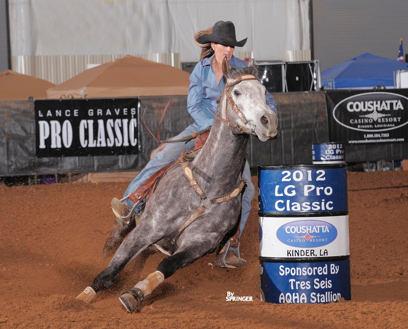 2012 - 2nd Highest Money Winning Futurity Horse in the NationOld PacWest Slot Race ChampionBBR Finals Slot Futurity ChampionEcurie 5-55 Drummond Futurity ChampionLG Pro Classic Slot Race Reserve Champion