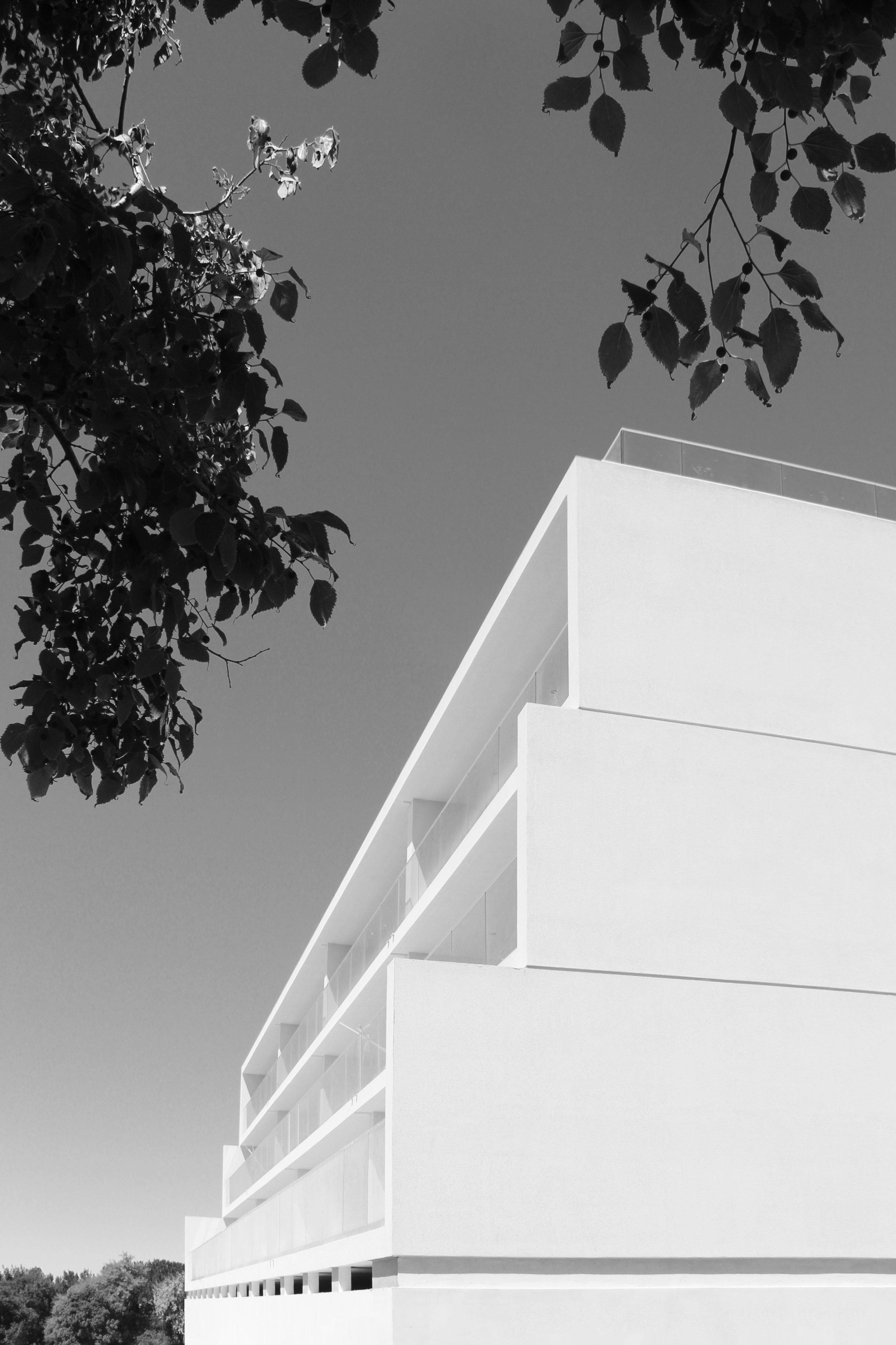 edifício parque do poetas