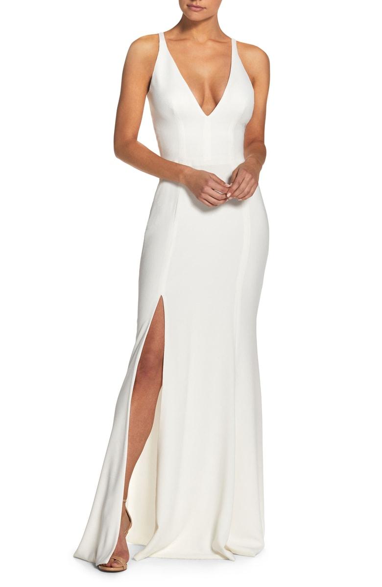 iris slete crepe gown.jpg