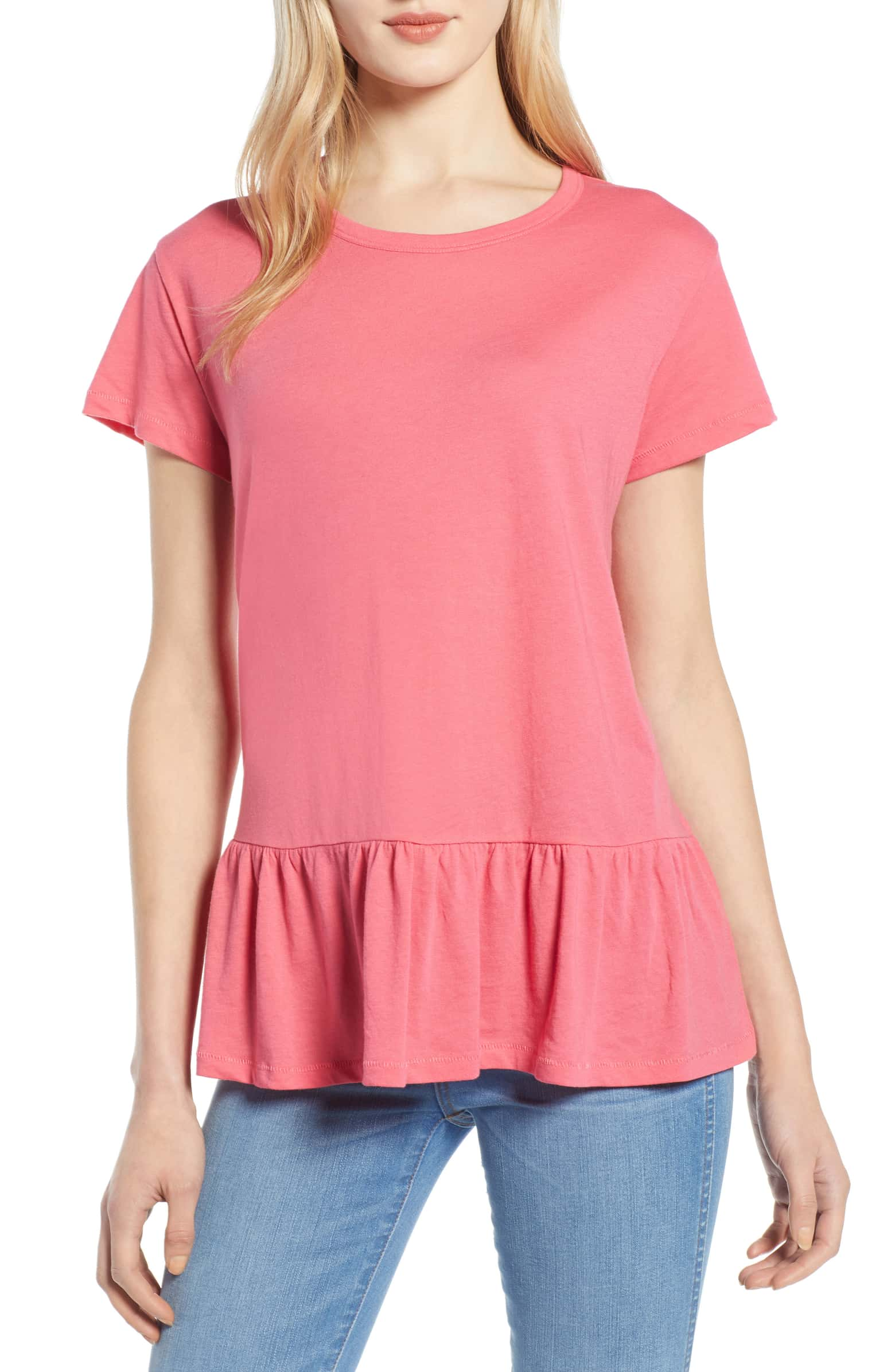 pink honey peplum tee.jpg