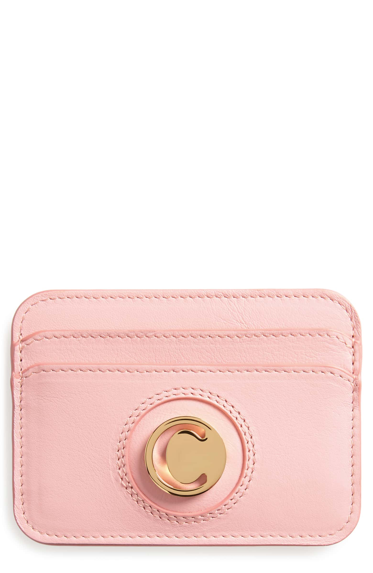 chloe leather card holder.jpg