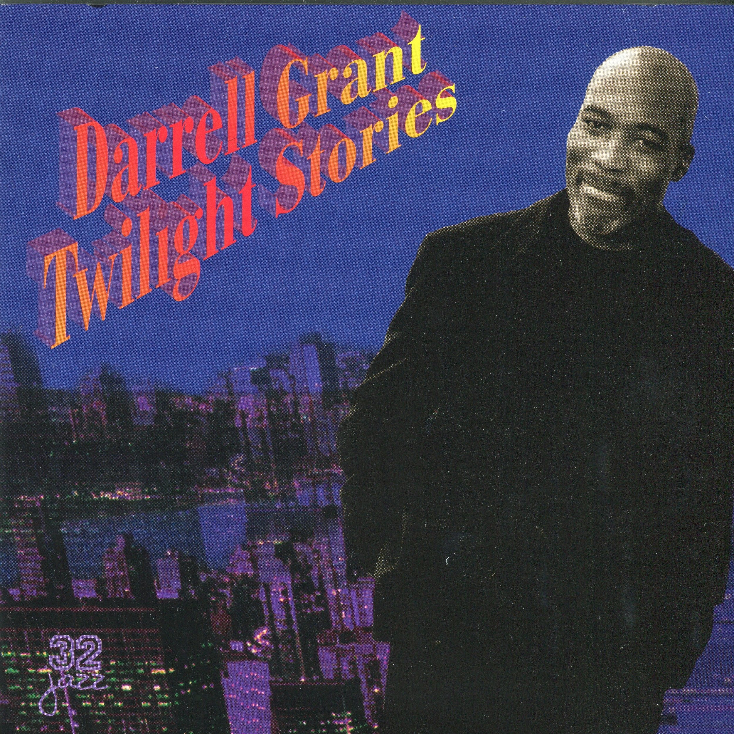 Twilight Stories, 1996