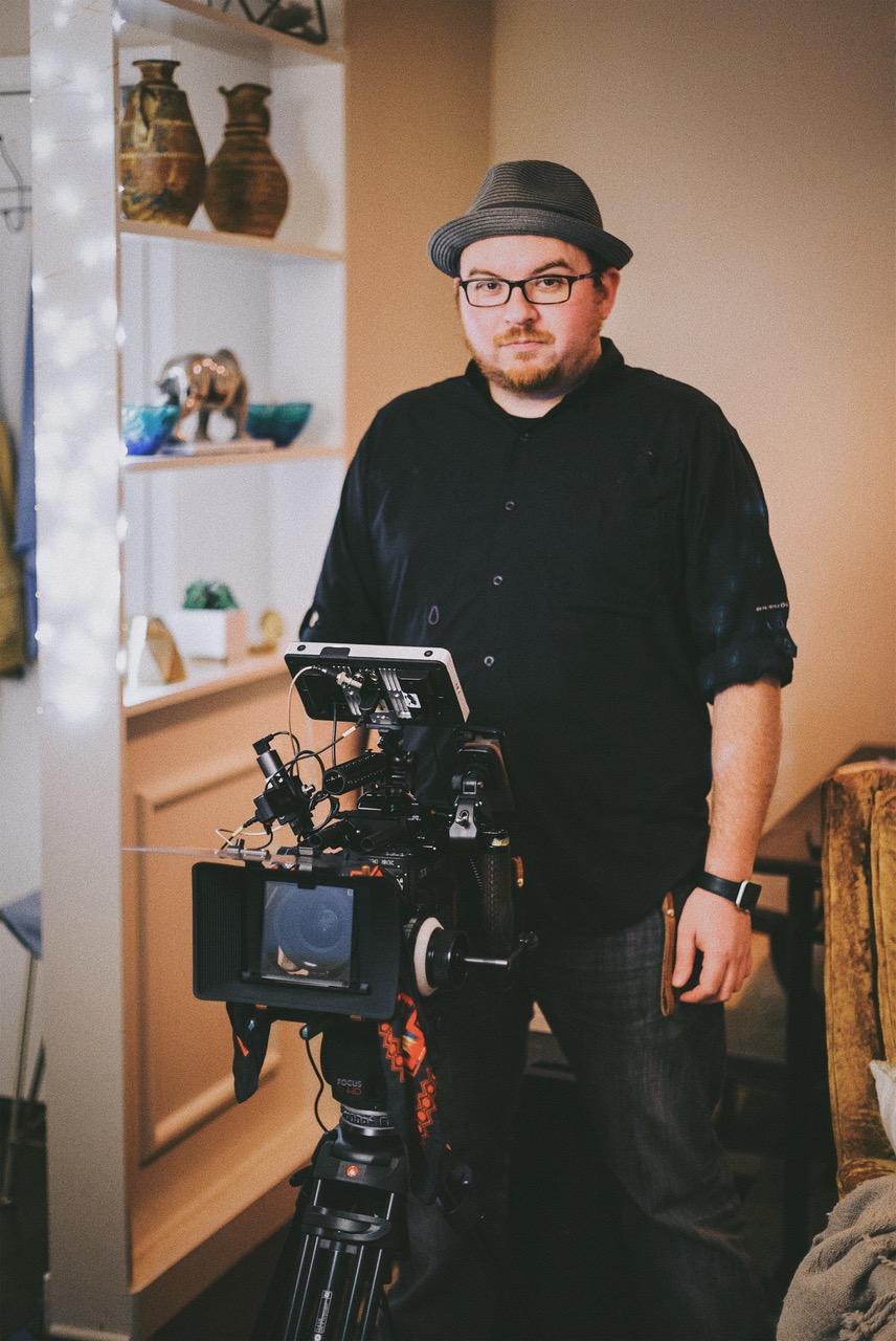 Adolfo Cantú-Villarreal | Filmmaker