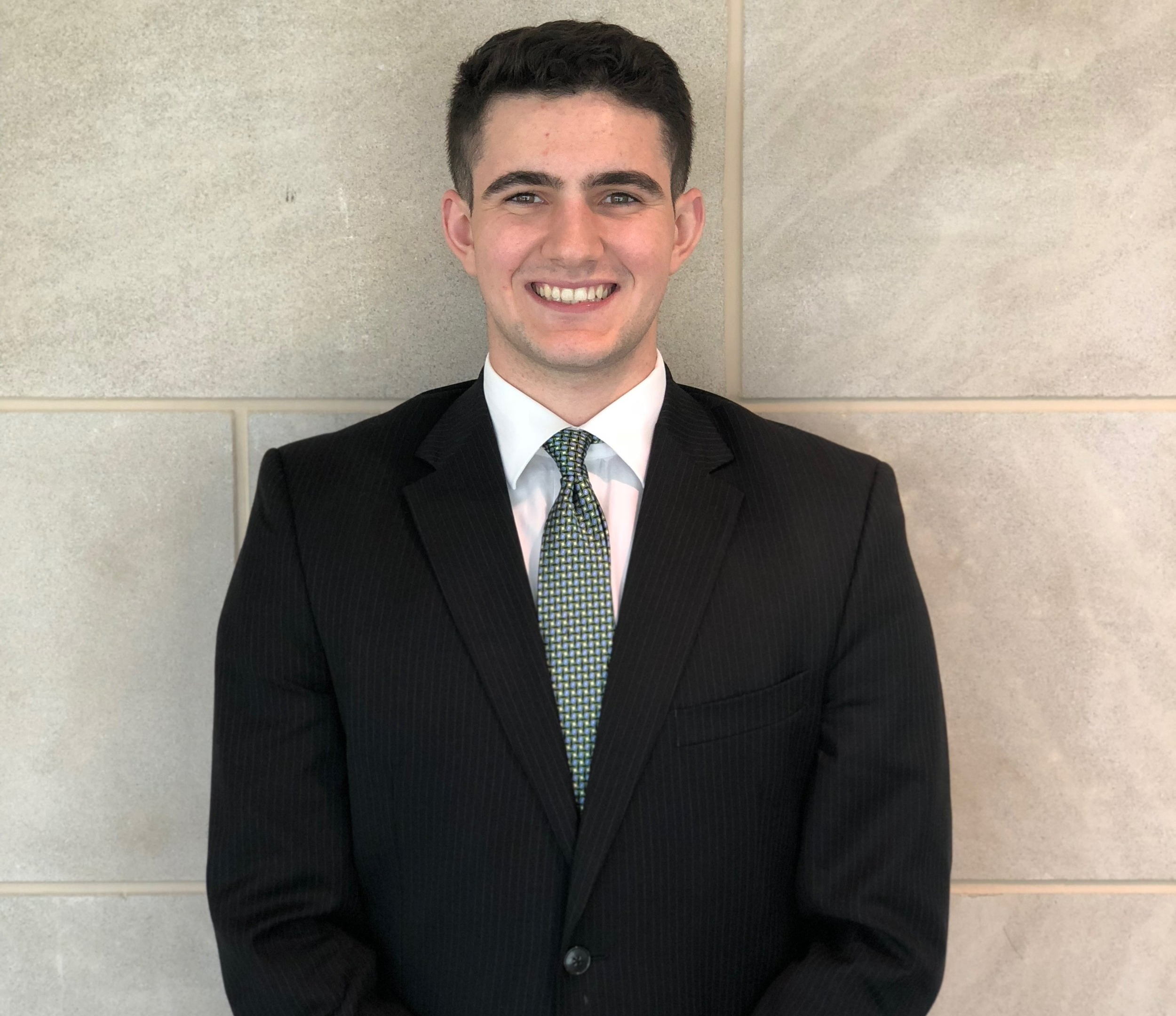 Bryan Hyland '21   Vice President of Internal Affairs  Penn Valley, PA   Bgh39@cornell.edu