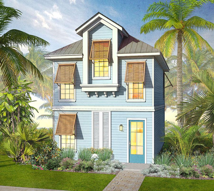 4 Bedroom Cottages