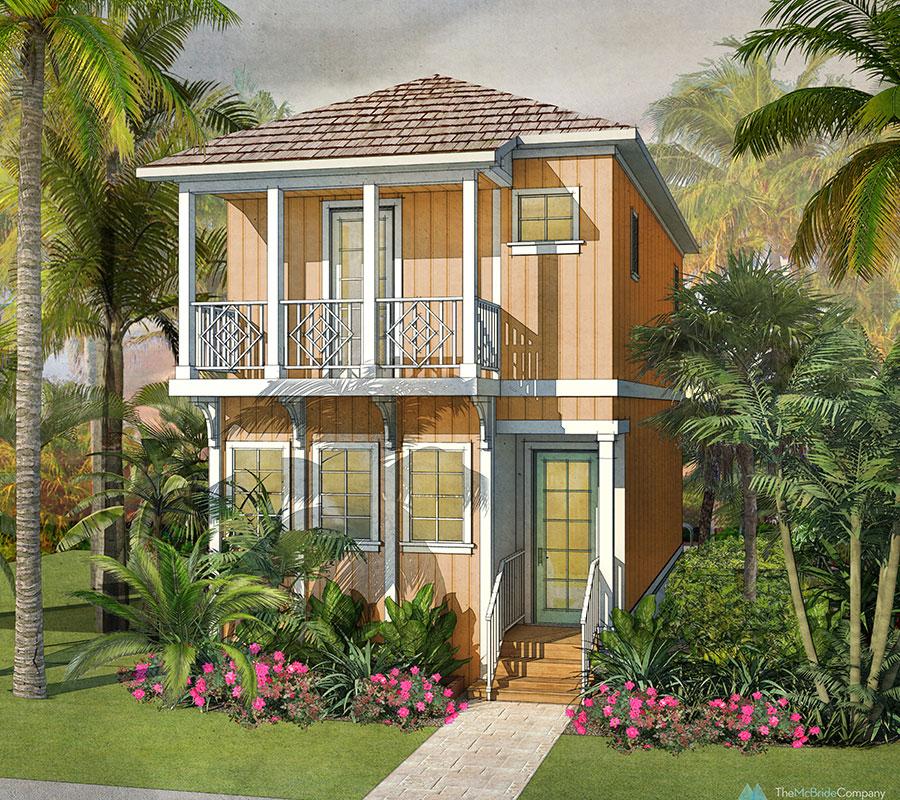 6 Bedroom Cottages