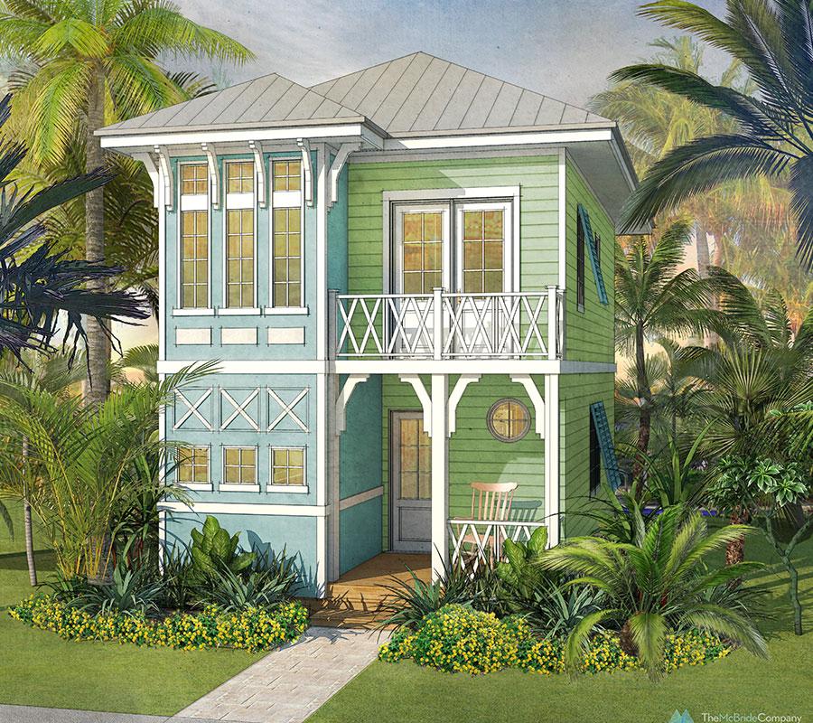 7 Bedroom Cottages