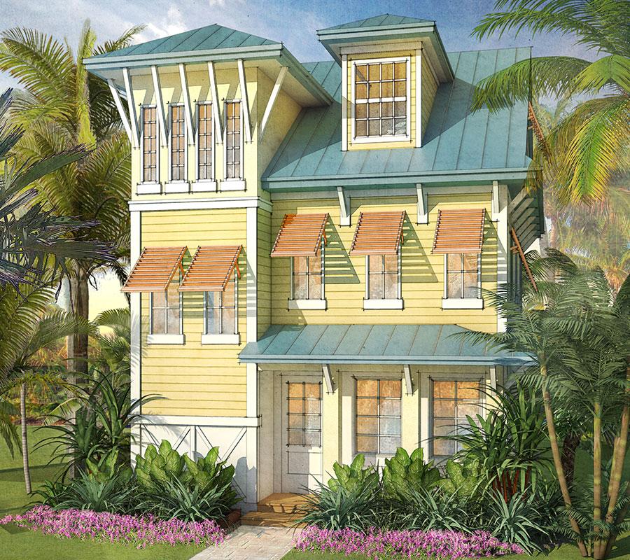 8 Bedroom Cottages