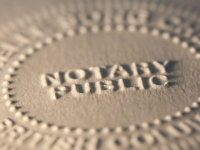 FREE Notary Public