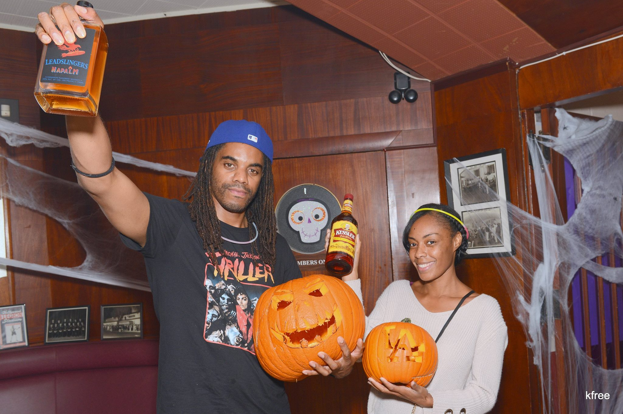 Halloween 2017! Great party and pumpkin carving contest! More pics available on our private Facebook group: CLICK HERE . Photos by Keven Freedman