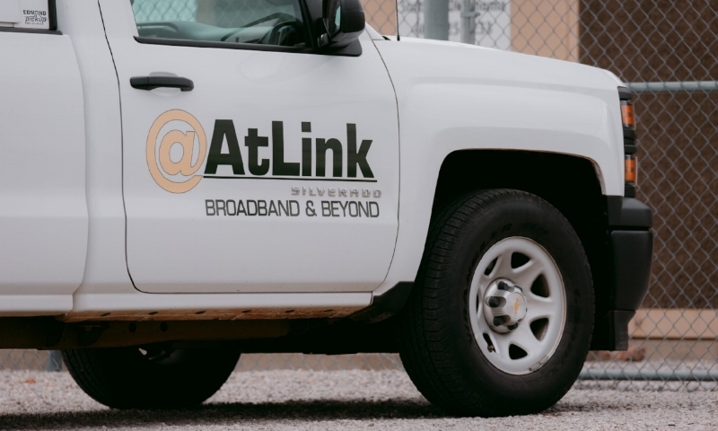 AtLink  truck
