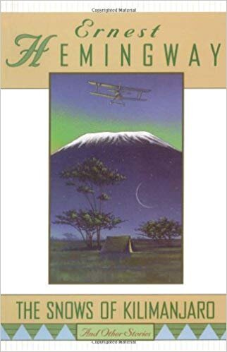 The Snows of Kilimanjaro and Other Stories.jpg