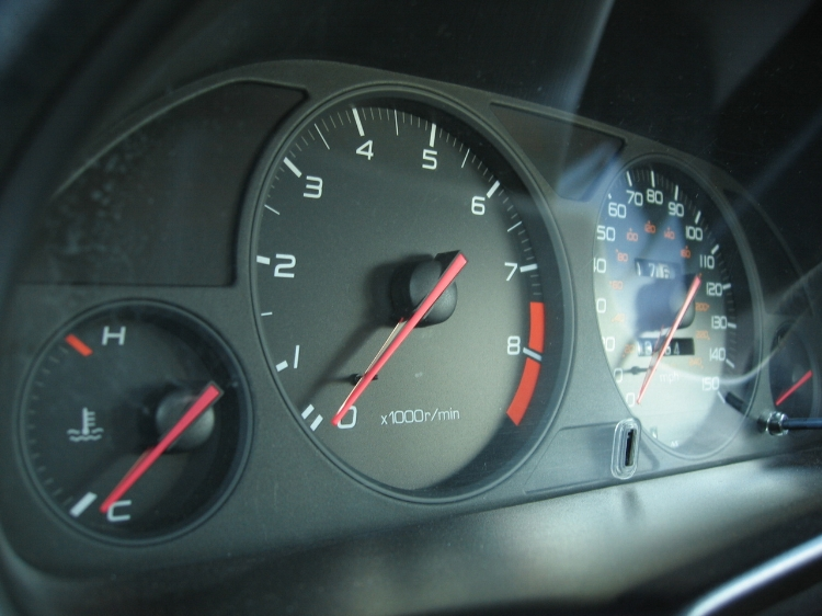 Pittsboro-Speeding-Ticket