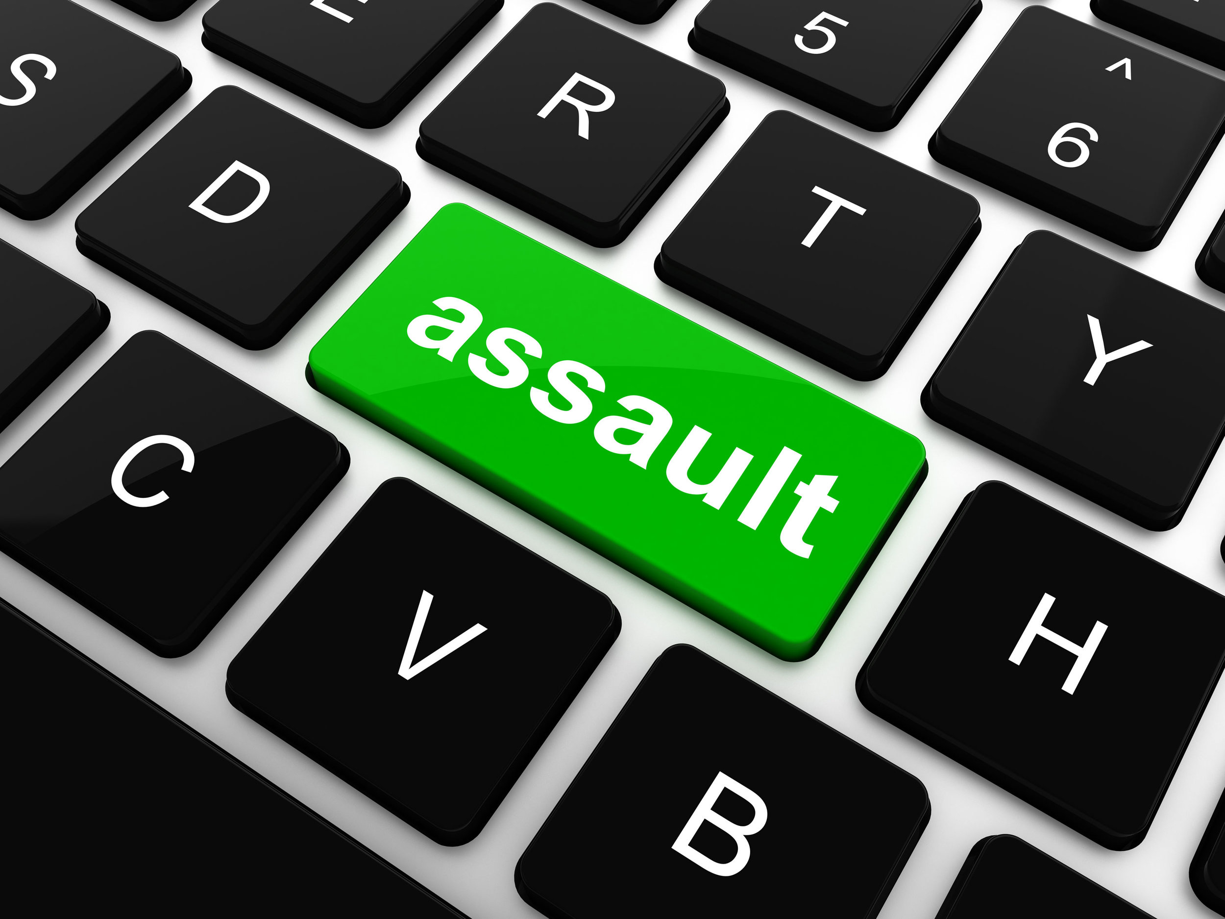 Apex NC assault charge lawyer