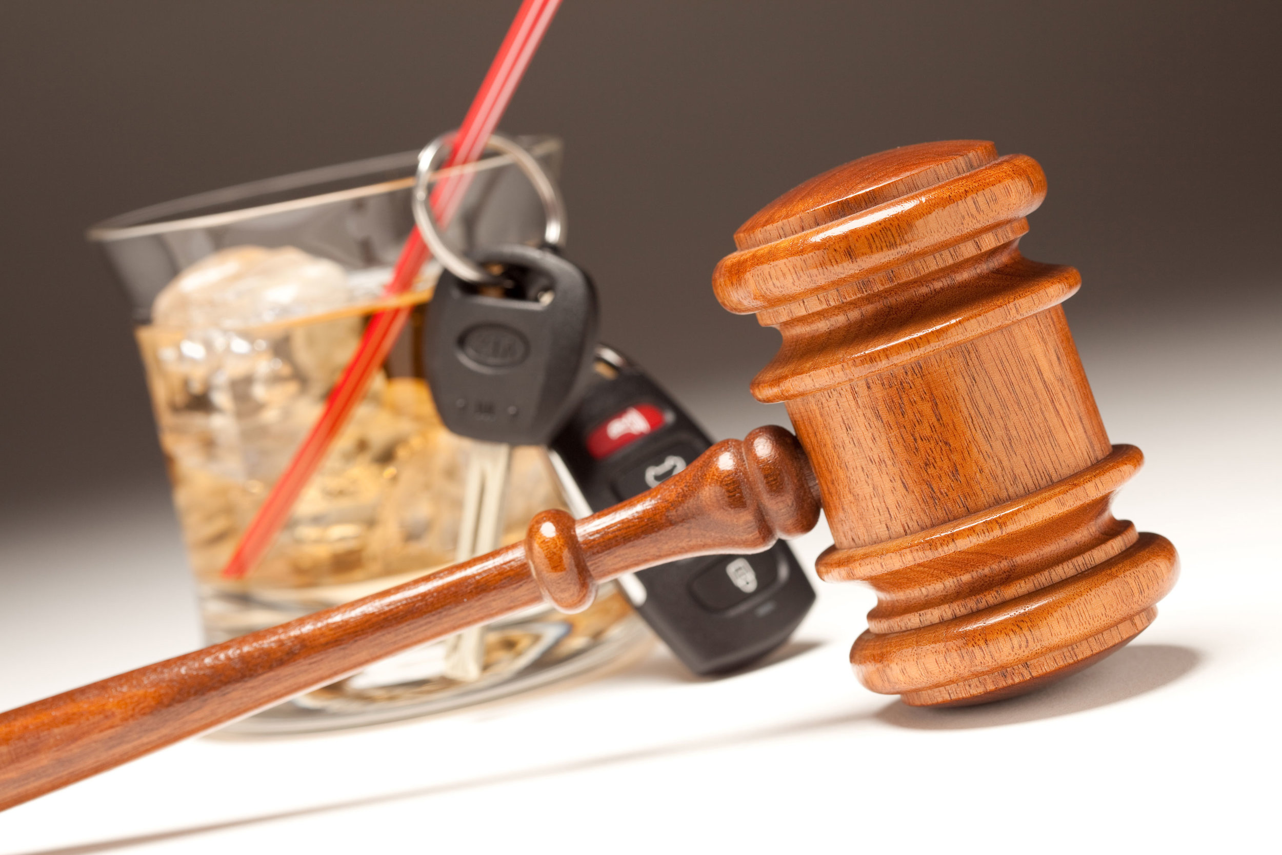 Apex DWI Lawyer