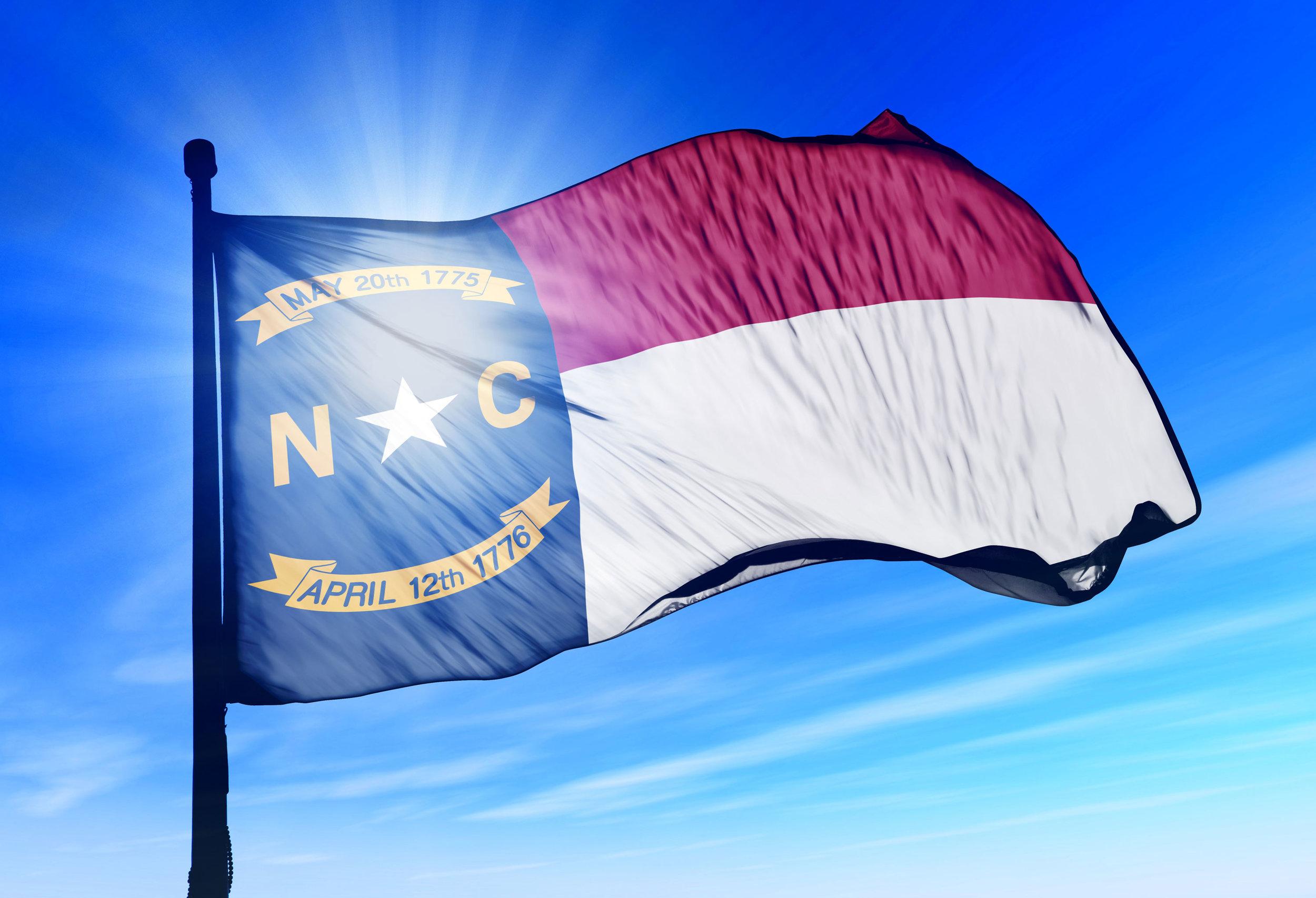shutterstock_nc-flag-in-sun.jpg