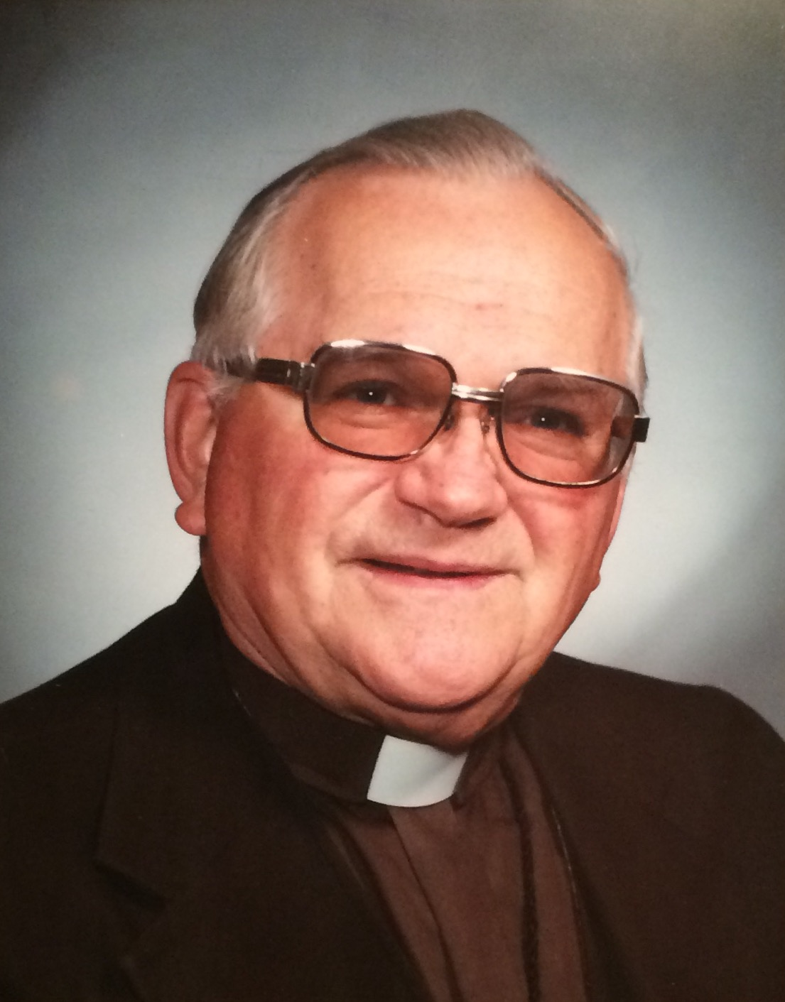 The Rev. Maurice Hart