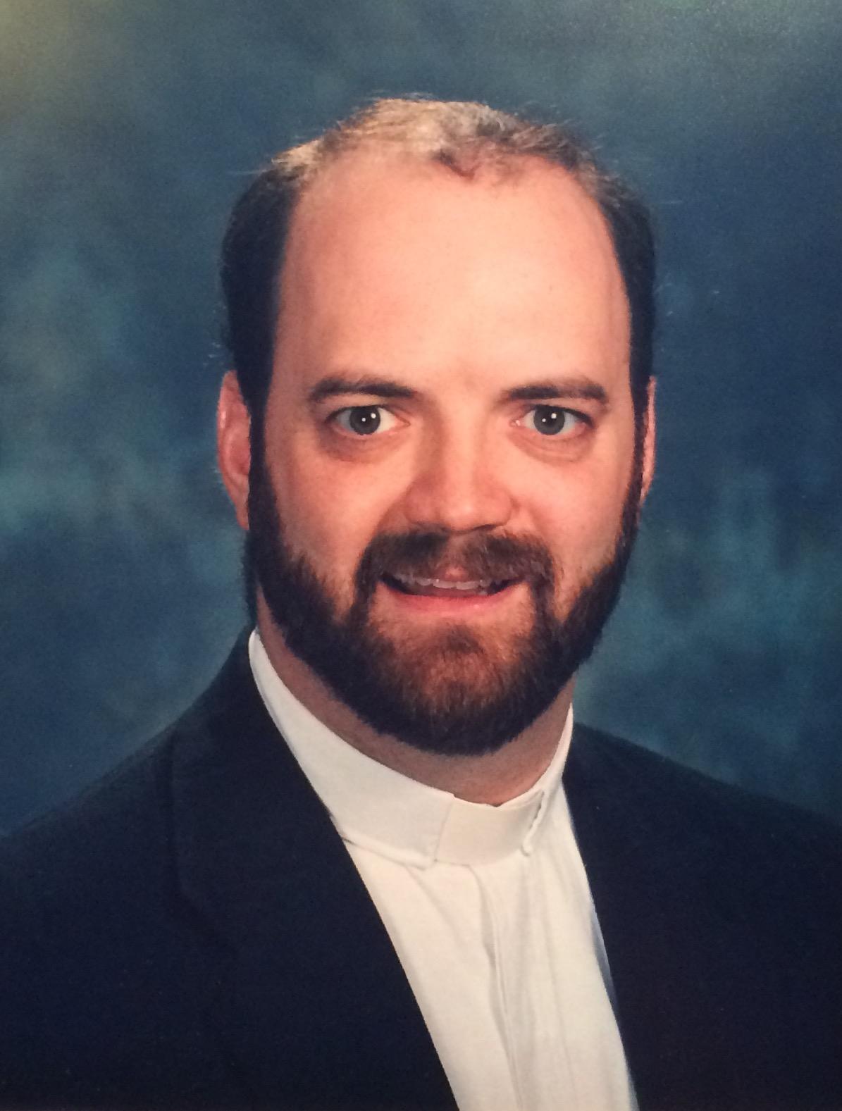 The Rev. Steven P. Edmiston