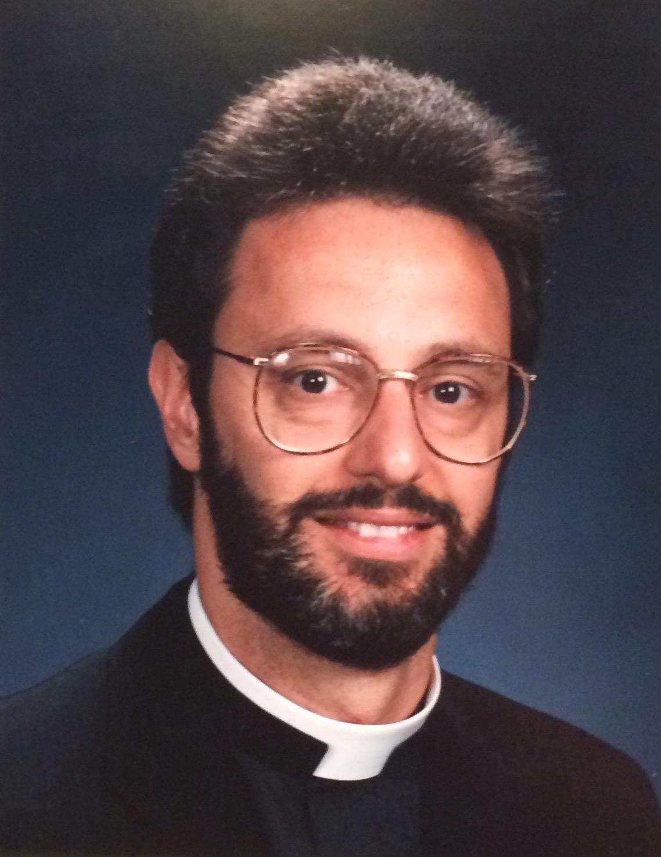 The Rev. Kurt E. Garbe