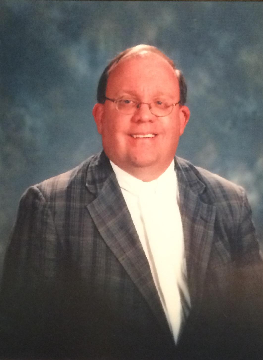 The Rev. Leonard J. Shatkus Jr.