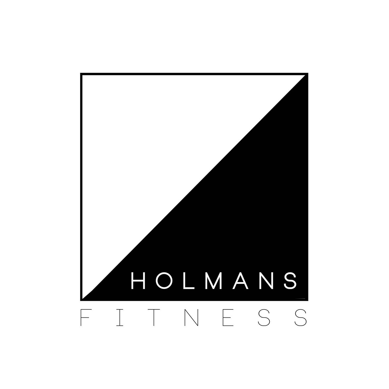 Holmans Fitness Logo