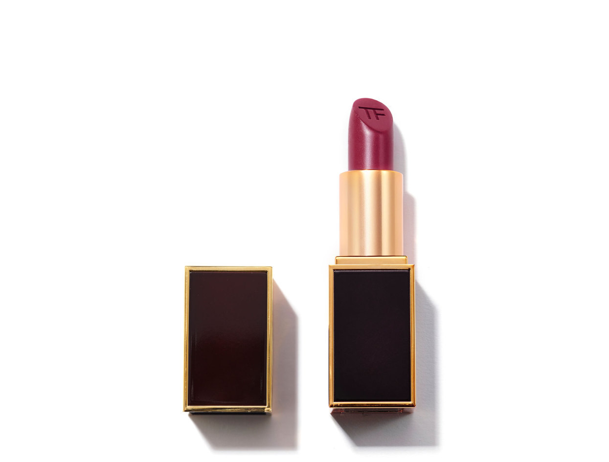 "Tom Ford Opulent Lip Texture in ""Bruised Plum"""