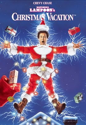 Christmas Vacation - Kick off the Holiday season with this one--it'll get you laughing hysterically and quoting lines from it all season long! Clark, you're our hero!