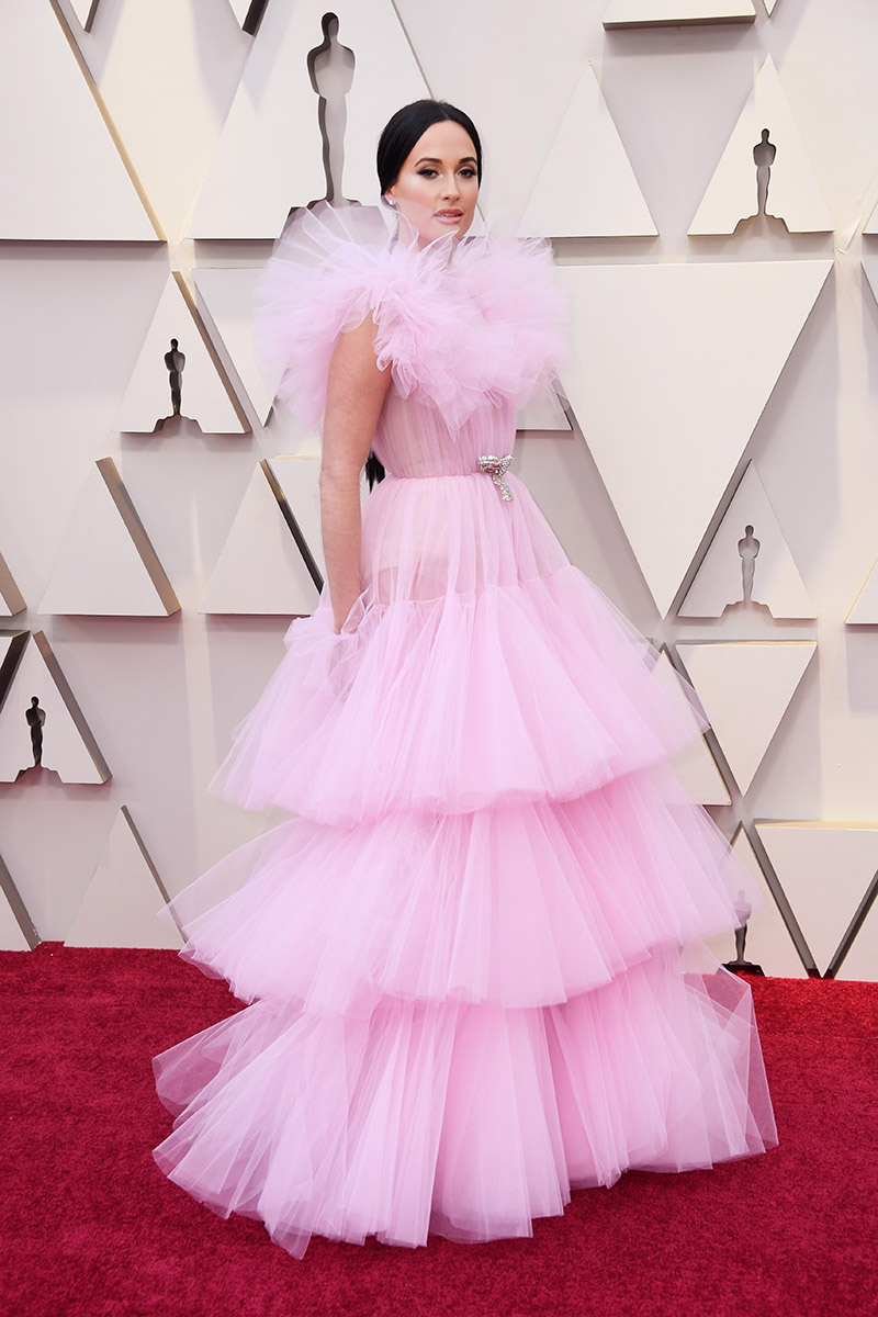 Kacey Musgraves - in Giambattista Valli Couture