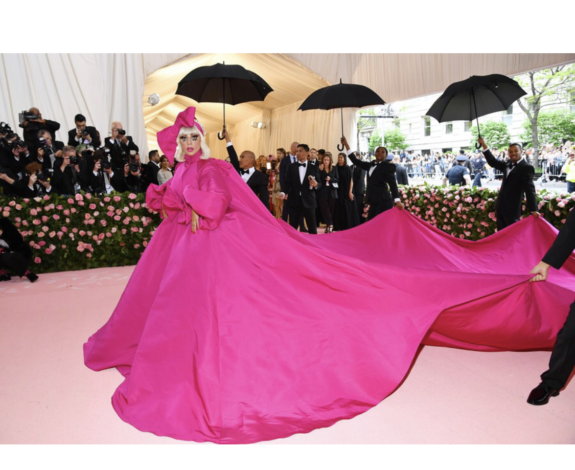 Met Gala 2019: - Looks from the Pink Carpet
