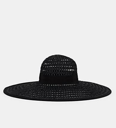 Eugenia Kim - Sunny Vented Sun Hat