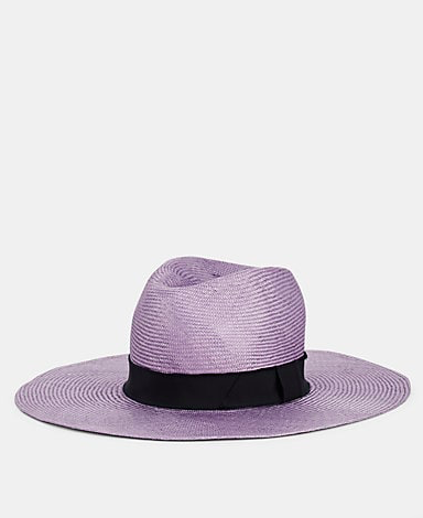 House of Lafayette - Jesse Straw Hat