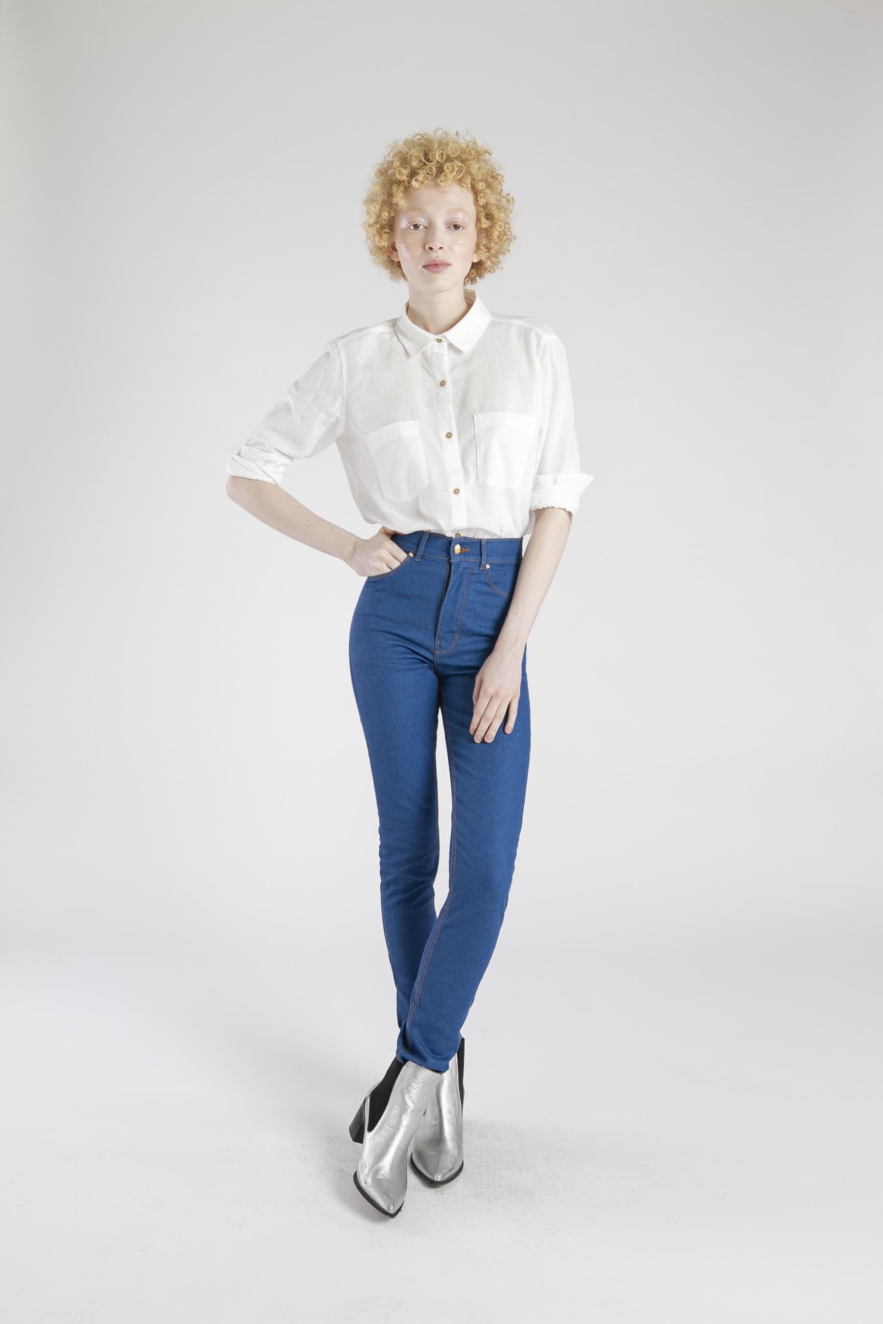 Amapô Jeans