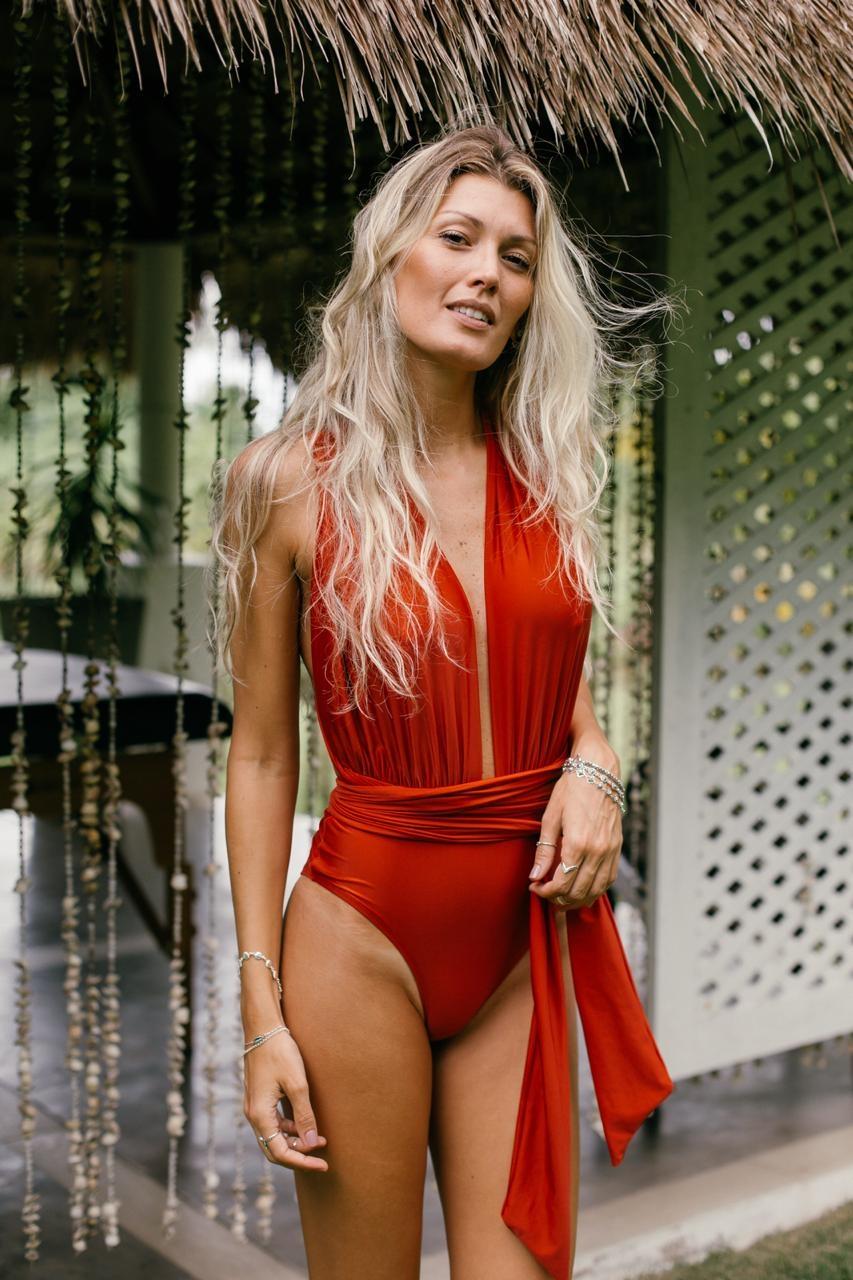 Andrea Morelli Beachwear