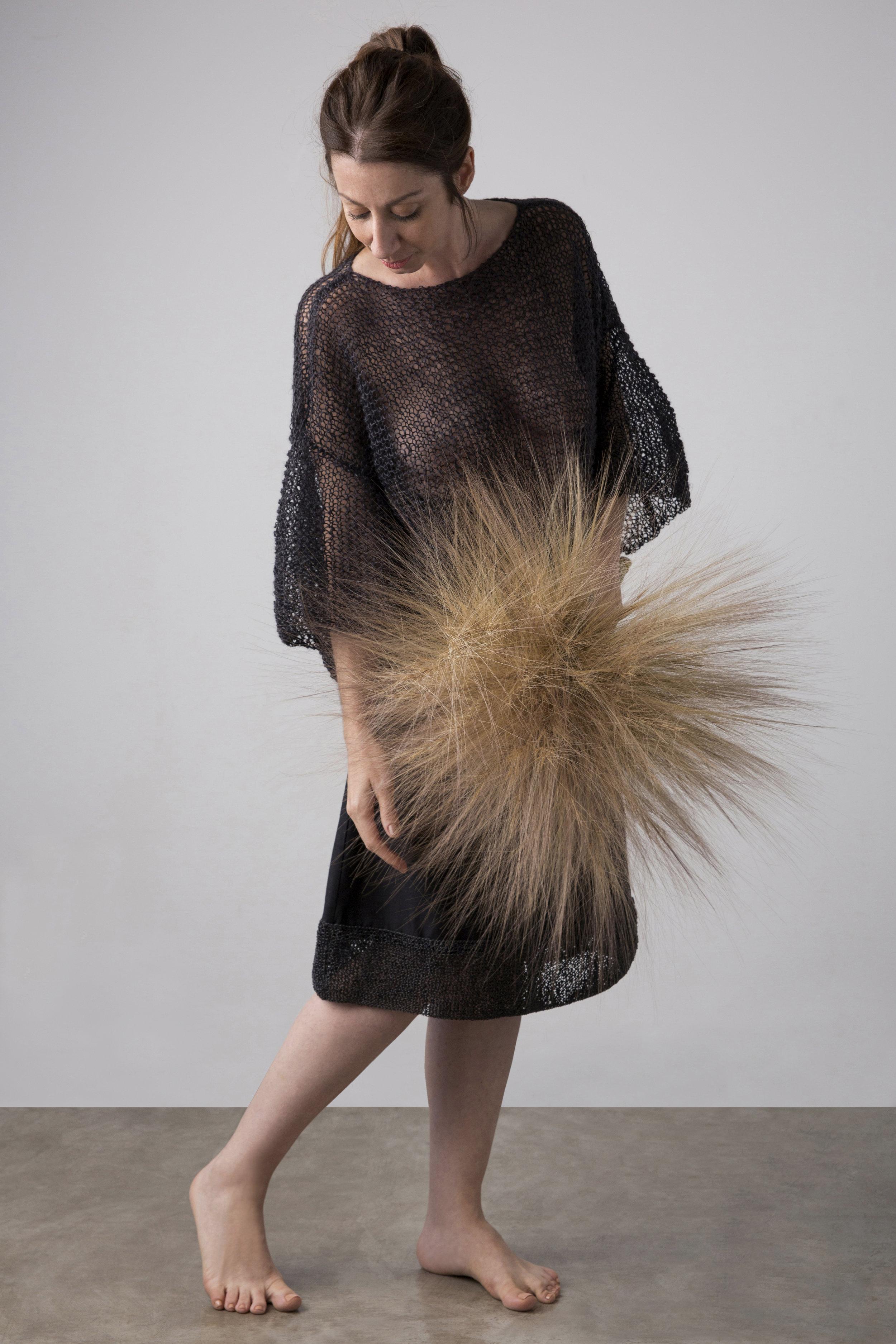 Modelo:Juliana Cordaro/  Foto:Pat Ikeda
