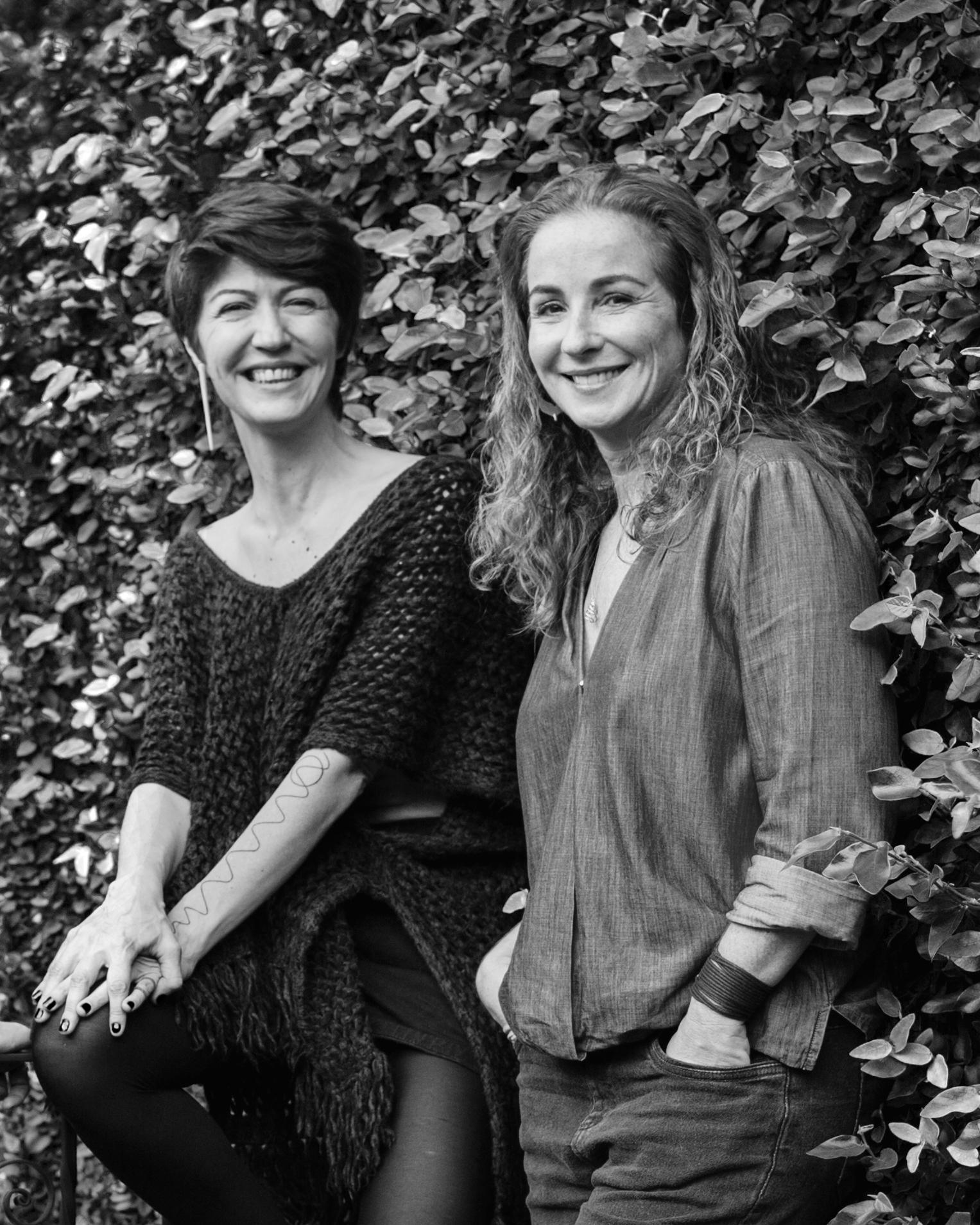 Karine Rossi e Patrícia Toledo, MANUAL